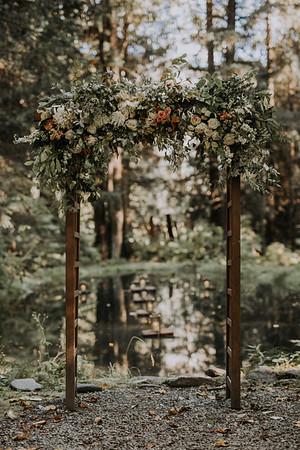 Hannah and Nick's Wedding