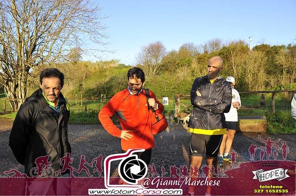 Park Run Caffarella.G.Marchese