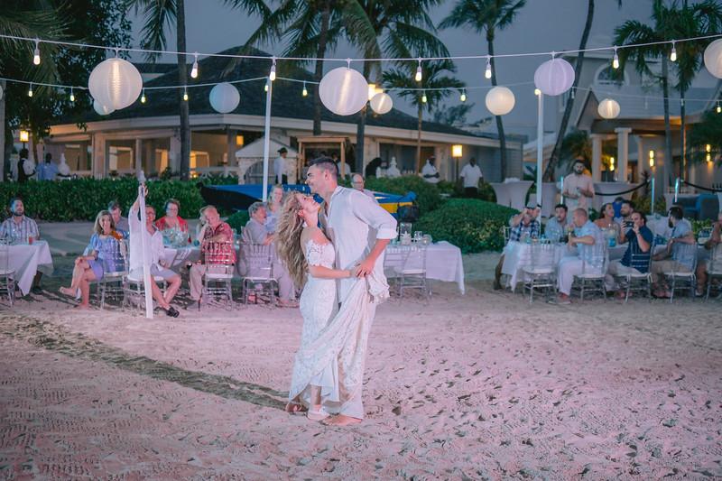 Lush Caribbean Beach Destination Wedding Sandals Royal Bahamian   0077.jpg