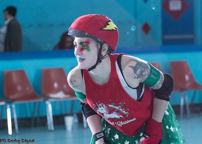 A Skatemare Before Christmas