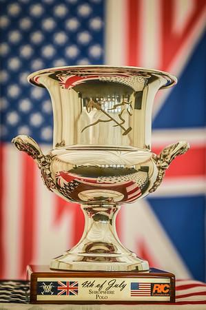 Rickenbacker 4th July Cup, Moor Farm PC