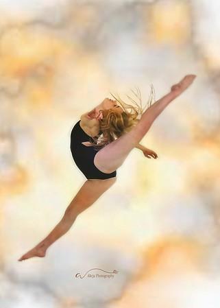 2020-02-29 Dancer Shootout - Megan