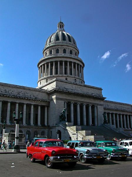 Cuba- Desde la Calle