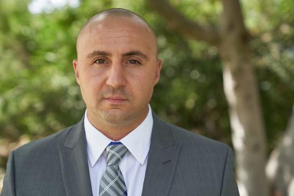 Alex Karroum