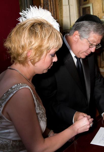 Mardie & Michael, Oct 7 2012