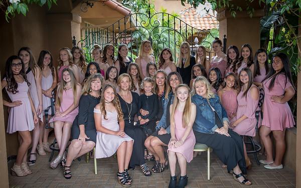 Lady Tribe 2017