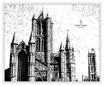 Gent  (13 & 15/07/06)