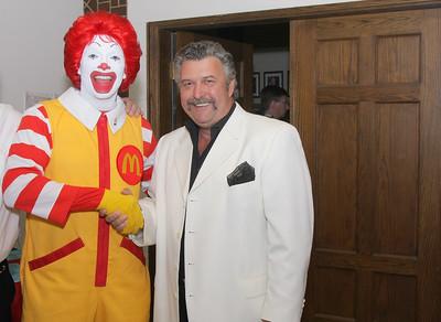 McDonald's USA- Indy 500 Parade 08