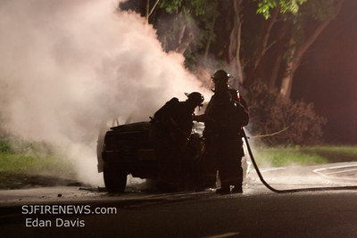 08-21-2012, Vehicle, Pittsgrove Twp. Salem County, Rt. 40