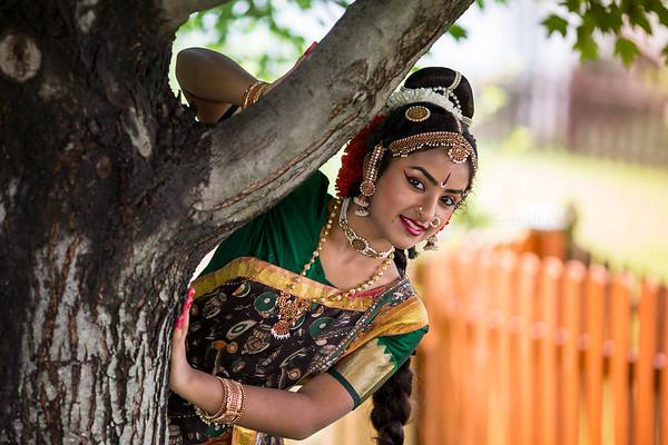 Sumi Rao