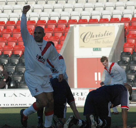 Airdrie v Ross County (2.3) 18 2 06