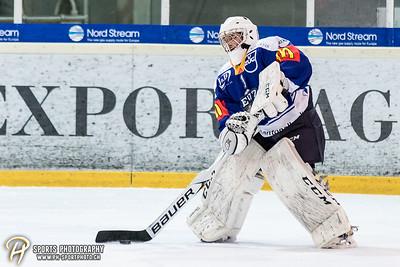 EVZ Junioren A - HC Innerschwyz Future