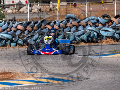 Apex Open Practice - Karts 26 Oct 2019