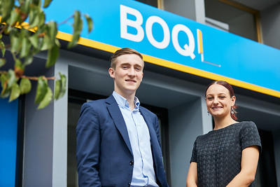 Bank of Queensland - BOQ