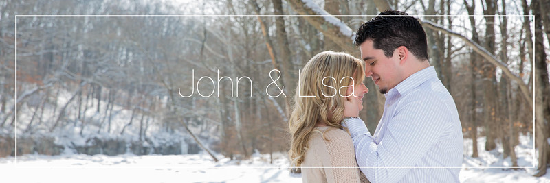 John & Lisa