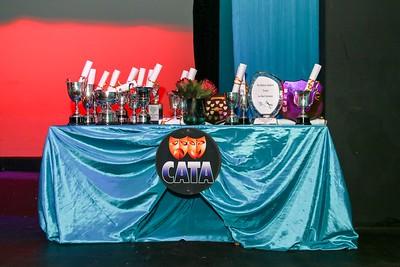 CATA 2017 awards