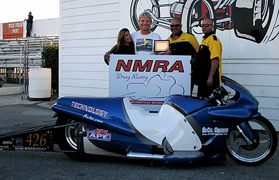 NMRA 15th ANNUAL WORLD FINALS -WINNERS CIRCLE & 2005 CLASS CHAMPIONS PHOTOS !!!