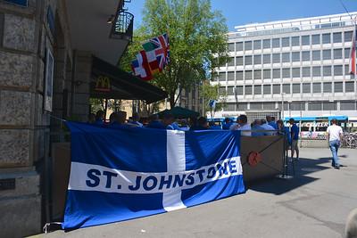 2014 St Johnstone v Luzern