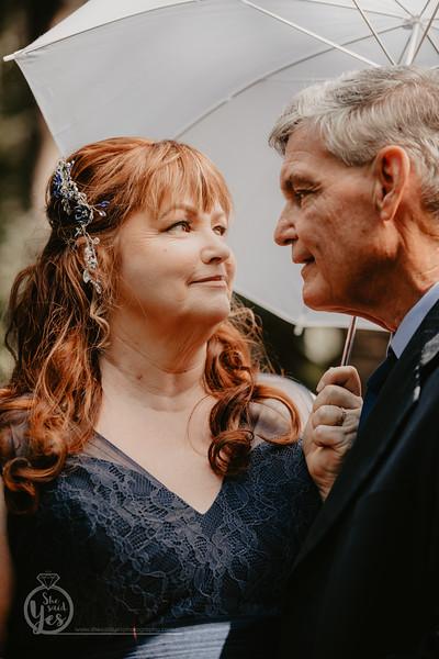 Susan and Peter