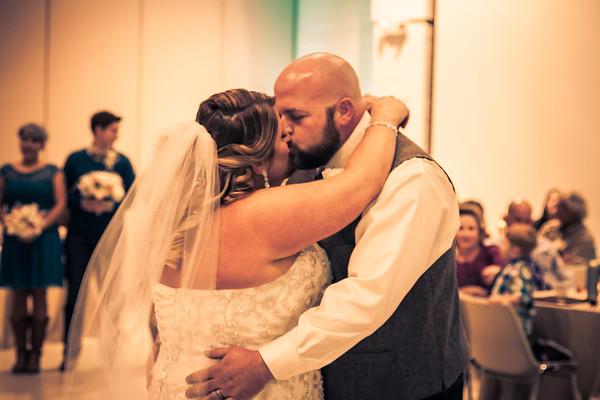 Voliva Wedding