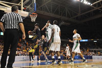 28080 Men's Capital Classic Basketball 2012