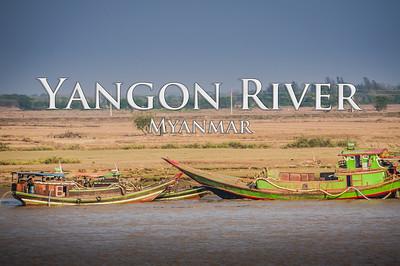 2015-03-12 - Yangon