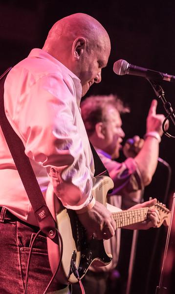 Earnest Batson-Hypstrz---The Longhorn Reunion 2015- Ist Av.
