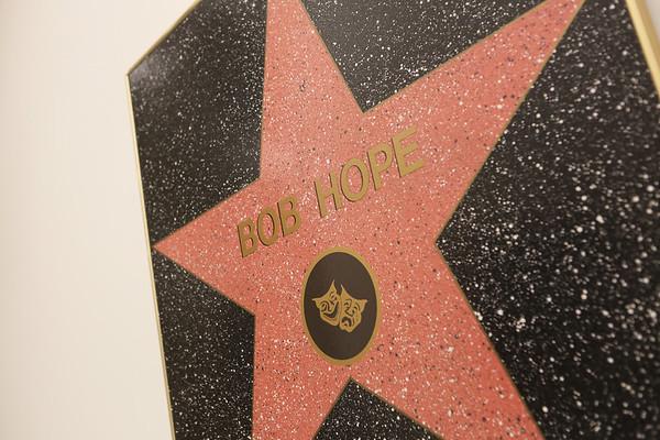 Bob Hope USO Grand Opening- 2nd Shooter