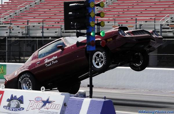 3-15-15 Bayshore Chrysler, Jeep & Dodge Bracket Racing Series