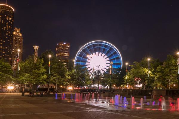 2017 - Atlanta, GA July 25-28