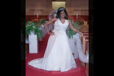 Inge Wedding PhotoShow