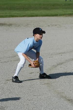 Drew Baseball 2004