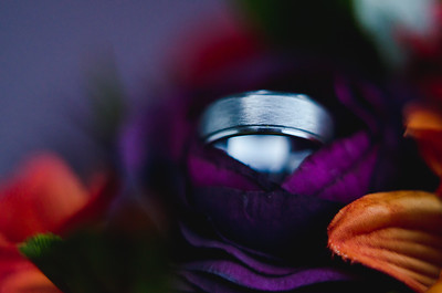 Rings & Bouquets