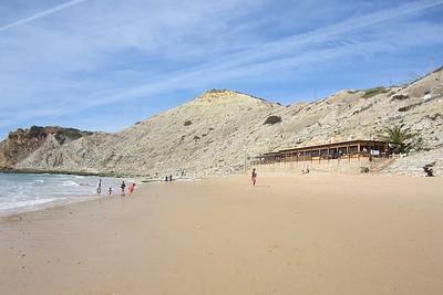 Burgau : Algarve [Vivienne]