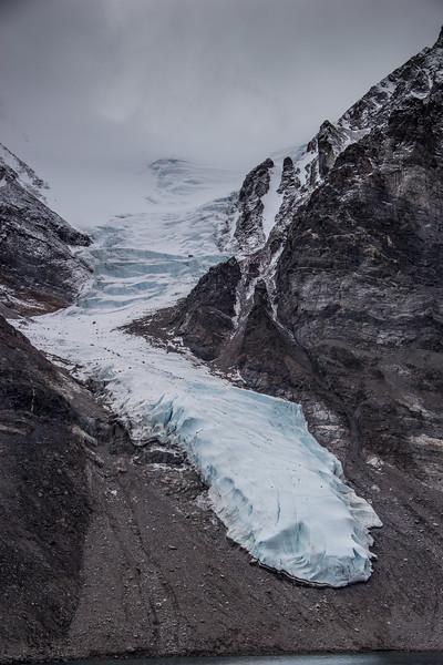 North Arm Fjord