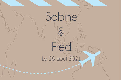 20210828 - Sabine et Fred