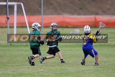 (3rd Grade 9am) Bellmore vs. Harborfields G