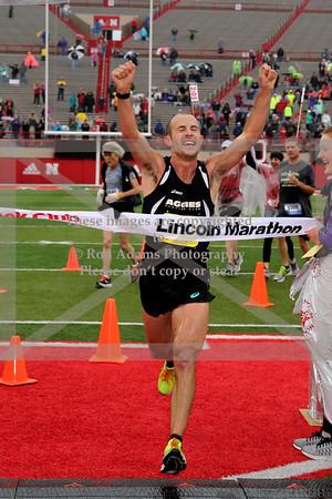 2016 Lincoln Marathon
