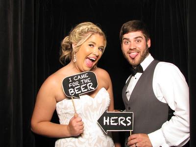 Megan & Ryan's Wedding