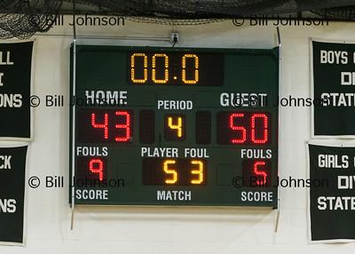 G V Basketball MIAA Stoughton v Westwood 2_25_14
