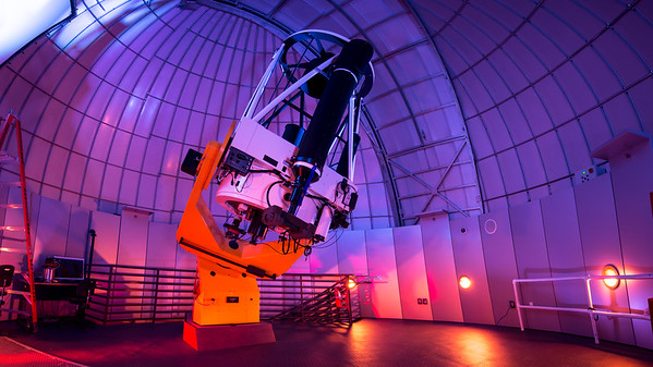 Embry Riddle Observatory