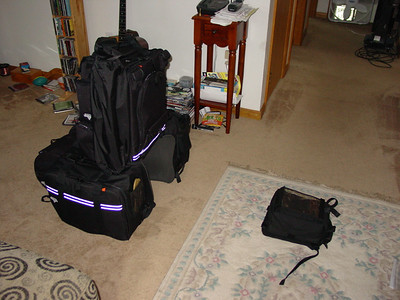 2004 Trip (Montana)