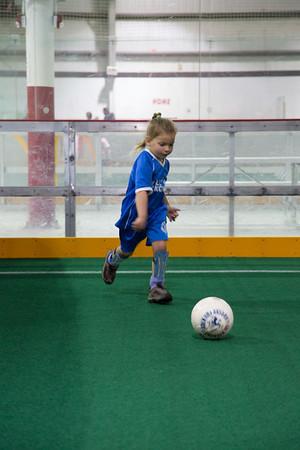 Shiri's Soccer