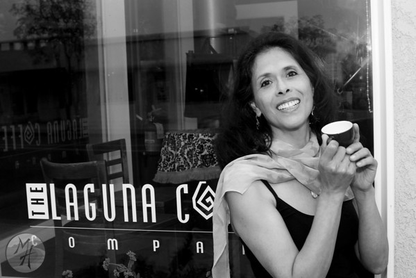 Laguna Coffee 2013 Calendar
