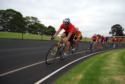Sydney New Year Track Carnival - Day 2 Presented by Avico Electronics and Lidcombe Auburn Cycle Club