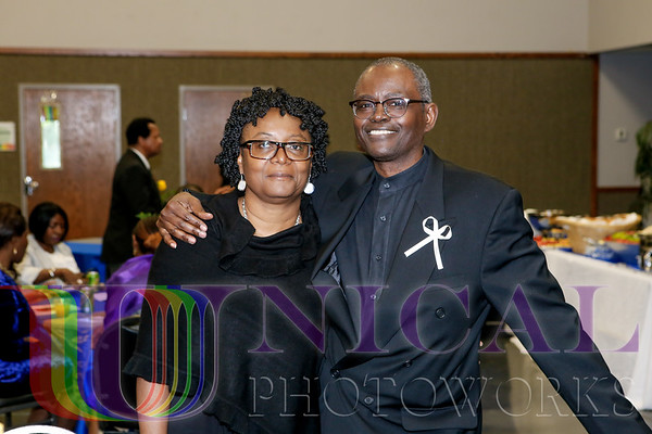 The Repast at First Alliance Church, Silver Spring, MD, April 27, 2019