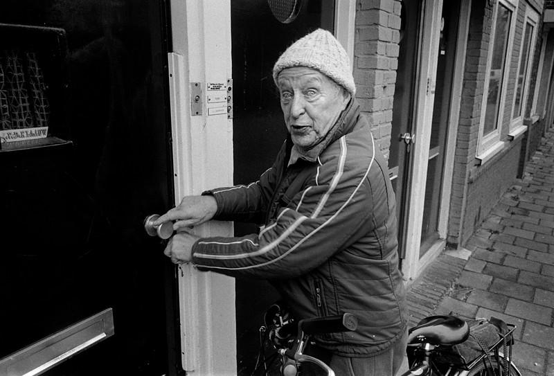 Ko van der Klauw