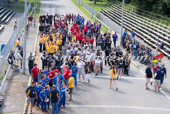 2015 N.Y. State Junior Championship Tournament Hosted by Lindenhurst 7-26-15