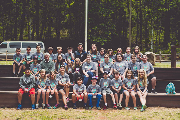 Children's Retreat 2016