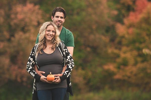 Stephanie Slokar Maternity Session